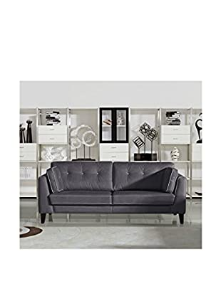 DG Casa Mayfair Sofa, Grey