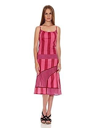 HHG Vestido Trevelez (Rosa)
