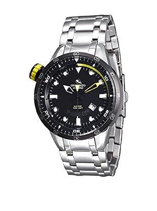 Strumento Marino Reloj Warrior SM108MB-SS-NR-GL