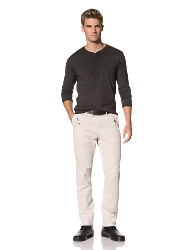 MNRKY Men's Trouser (Putty)
