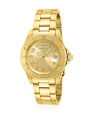 Invicta Watch Reloj con movimiento cuarzo suizo Woman 15249 40 mm