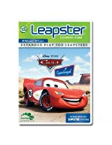 LeapFrog Tag Junior Software: Cars Supercharged