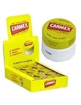 Carmex Lip Balm, .25 Oz., 2 Pack