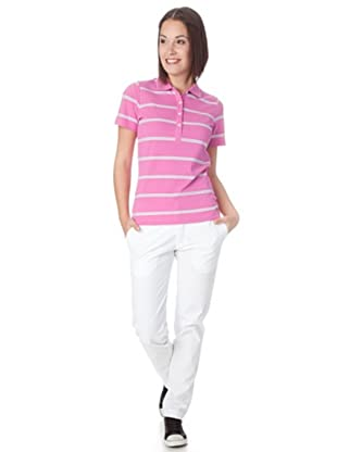 H2O Poloshirt Cora (Pink)