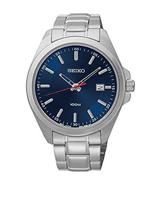 Seiko Reloj de cuarzo SUR059P1 Metal 42  mm