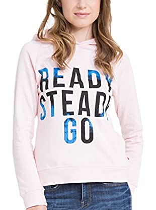 Big Star Kapuzensweatshirt Dodoradi_Hood_Sweat