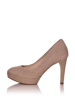 Rockport Zapatos de Salón Plataforma Janae (Visón)