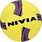 nivia force vision football - size: 5