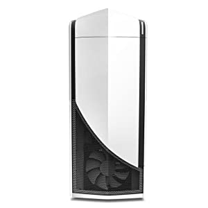 NZXT Phantom 240 Mid Tower Chassis (CA-PH240-W1), white