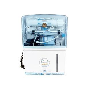 Nautica Water Purifier (UV+RO) Brilliant