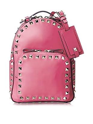 Valentino Women's Rock Stud Backpack, Pink