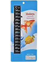 Maalavya Aquarium Sticker Thermometer