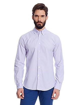Caramelo Camisa Hombre