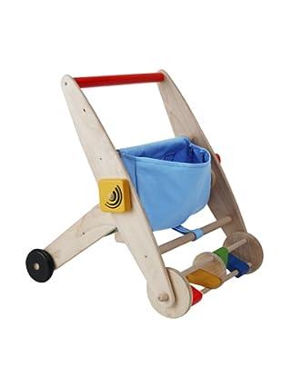 PlanToys Activity Cart