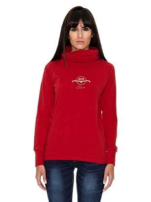 Slam Camiseta Deep (Rojo)