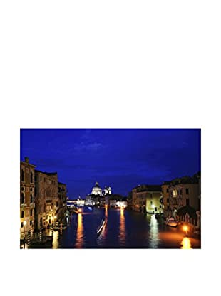 Legendarte Panel Decorativo Luminoso Venezia Romantica 60X90 Cm multicolor