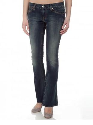 Herrlicher Jeans Bonamie Bootcut (Blau)