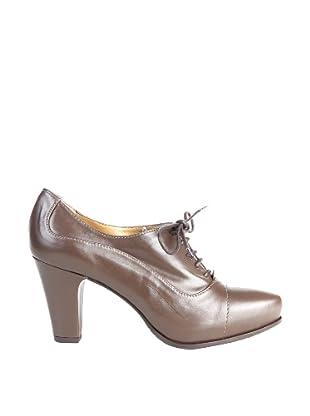 Paco Herrero Zapatos Cordones (Marrón)