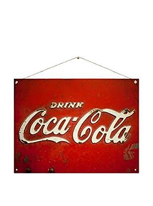 Really Nice Things Wandbild Coke