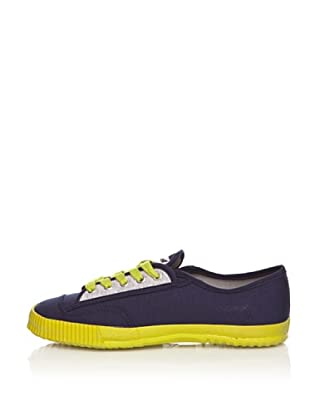 Shulong Zapatillas Shupanda Low (Marino)