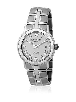 Raymond Weil Uhr mit schweizer Quarzuhrwerk Man Parsifal 37.0 mm