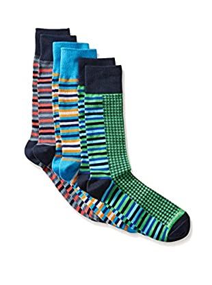 Unsimply Stitched Men's UNSTFW15combo-7063 Assorted Combo 3 Pack, Multi, One Size