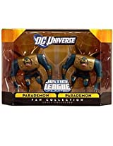DC Universe Exclusive Justice League Unlimited Action Figure 2Pack Parademons