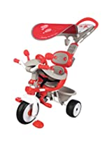 SMOBY BABY DRIVER COMFORT TRICYCLE RED 434208