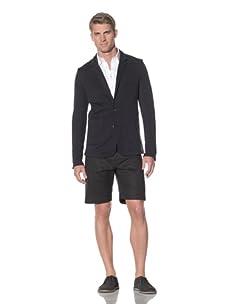 SIFR Men's Lazy Blazer (Navy)