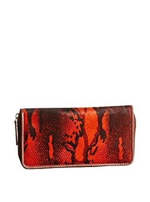 Bulaggi The Bag Monedero The Bag Womens 10281 Wallet (Naranja)