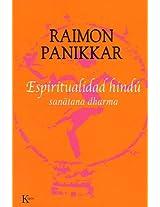 ESPIRITUALIDAD HINDÚ: Sanatana Dharma