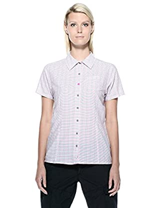 The North Face Camisa S/S Abbey Fls Shirt