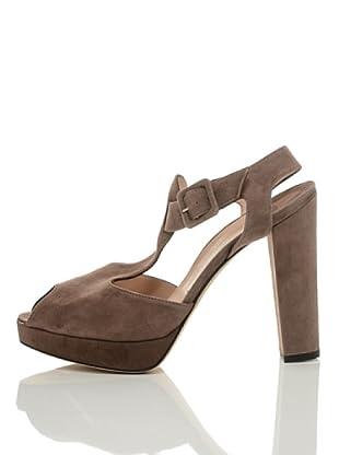 Furla Sandalette Megumi (Taupe)