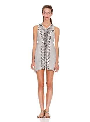 Luna Llena Kleid (Weiß)