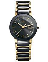 Rado Centrix Ceramic Ladies Watch R30930152