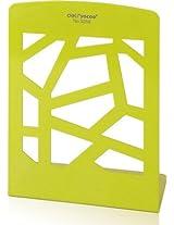 """Deli Green Bookend 9268 (6.5"""")"""