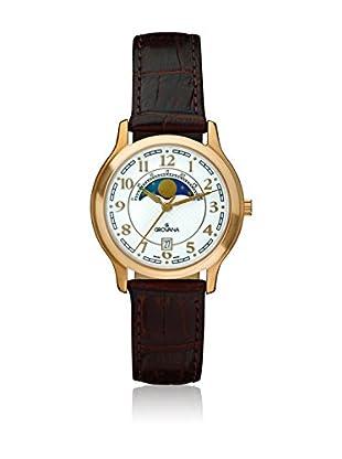 Grovana Reloj de cuarzo Unisex 3026.1563 31 mm