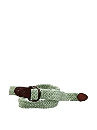 Scotch & Soda Cinturón Liroye (Verde)