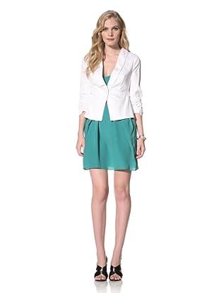 Susana Monaco Women's Laurel Jacket (sugar)