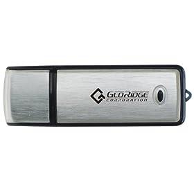 【クリックで詳細表示】BRIGHTON ICレコーダー&USBメモリー GR-102