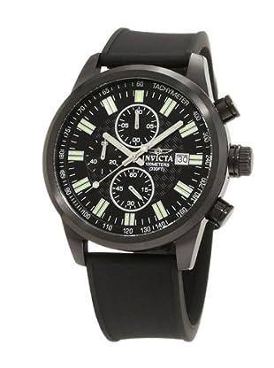 Invicta Reloj Specs Model 1683/1680 negro