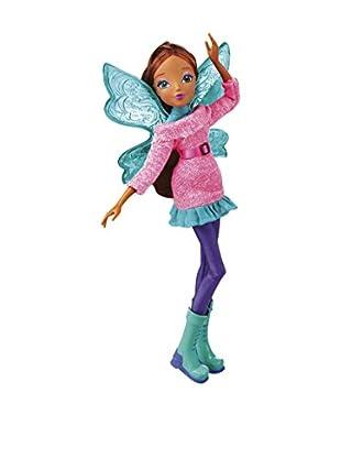 Giochi Preziosi Puppe Winx Winter Time - Aisha