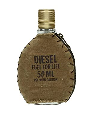 Diesel Eau de Toilette Hombre Fuel For Life 50.0 ml