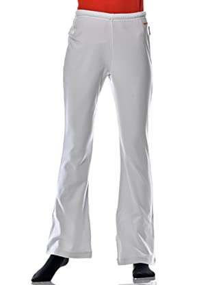 Sportful Pantalón Crosscountry Jazz (Blanco)