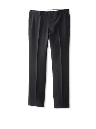 Salvatore Ferragamo Men's Dress Pants (Navy)