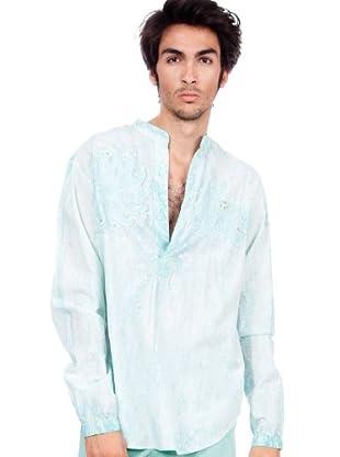 Custo Camisa (Verde)