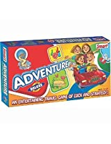 Smart Adventure Delux Game