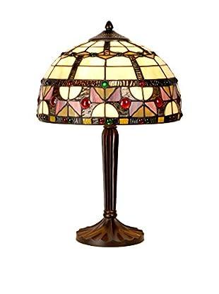 SULION Lámpara De Mesa Multicolor