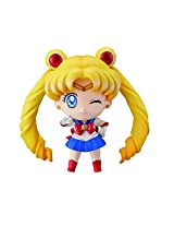 "Megahouse Petit Chara Sailor Moon DX Figure (4"" Version)"