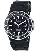 Freelook Freelook Unisex Ha1433-1 Sea Diver Jelly Black With Black Dial Watch - Ha1433-1